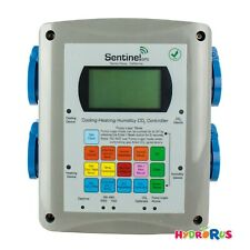 Sentinel Gps Chhc-4i - Total Environmental Controller = Temp + Humidity + Co2