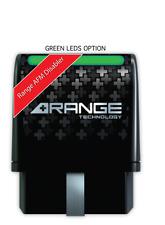 RANGE TECHNOLOGY ACTIVE FUEL MANAGEMENT AFM DISABLER GREEN, GM VEHICLES RA003G