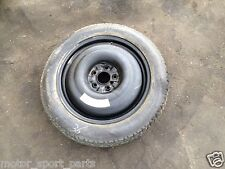 INFINITI G35 COUPE 2003-2007 OEM SPARE WHEEL TIRE 17""