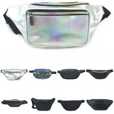 Habigail Bumbags Ladies Festival Fanny Packs Money Belt Waist Bag
