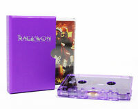 Raekwon Only Built For Cuban Linx Purple Tape