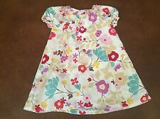 Old Navy Floral Dress For 18-24 Month Baby Girl B30
