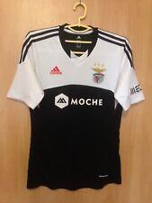 Benfica Portugal 2013/2014 away football shirt jersey camiseta ADIDAS