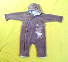 Markenlose Baby-Jacken, - Mäntel & -Schneeanzüge für Jungen aus Polyester