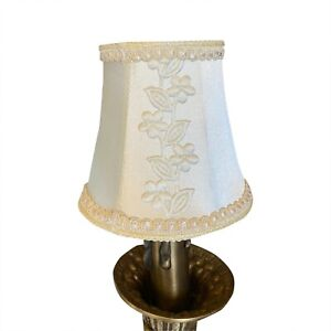 Shade For Chandeliers , Wall Lamps , Floor Lamps , Table Lamps Royal  Small Lamp