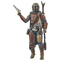 "STAR WARS The Vintage Collection The Mandalorian Toy, 3.75"" Scale Action Figu..."