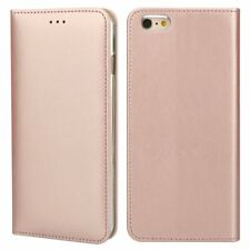 New Flip Book Card Wallet PU Leather Case Stand Cover For iPhone 7 ,7+ 8 Plus