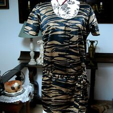 Robe tunique Gemo 42