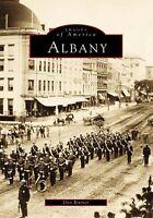 Albany [Images of America] [NY] [Arcadia Publishing]