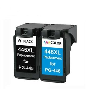 PG-445CL446 Ink Cartridge For Canon 445 446 CL446 For Pixma iP2840 MG2440Ink Jet