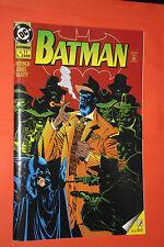 BATMAN- DC- N°11-  DI:MOENCH JONES BEATTY -EDIZIONE PLAY PRESS