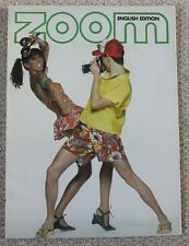 ZOOM Photographic Image Magazine - Issue 23 - NEAR MINT