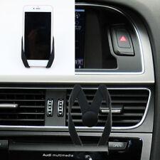 Auto Accessories Air Vent Adjust Bracket Holder Cradle Mount Mobile Phone GPS