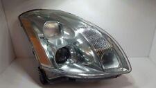 2004 2005 2006 Nissan Maxima Headlight Headlamp Right Passenger Side