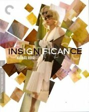 Insignificance Criterion Collection Region 1 Blu-ray