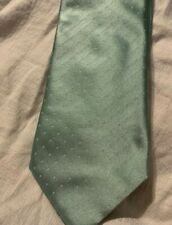 $195 Canali Men's Silk Tie hand made in Italy
