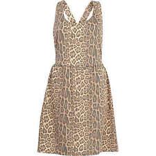 River Island Party Animal Print Sleeveless Dresses for Women