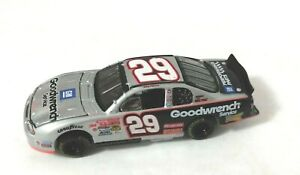 2002 ACTION #29 KEVIN HARVICK GM GOODWRENCH  CHEVY MONTE CARLO No Box