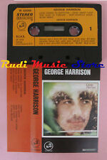 MC GEORGE HARRISON Omonimo Same 1979 italy DARK HORSE THE BEATLES cd lp dvd vhs