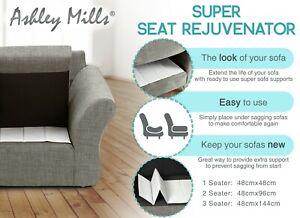 Deluxe Furniture Support Seat Rejuvenator Protector Boards Sagging Sofa Support