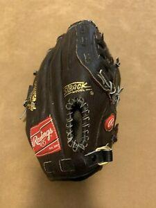 "Rawlings RBG105P Alex Rodriguez Youth Baseball Glove 10 1/2 "" Right Hand"