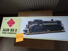 Aristo Craft  Spur G Nr 22236 Diesellok Alco RS 3 Amtrak   Neuware/OVP