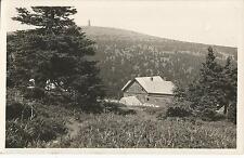 Schäferei & Hitlerturm, Altvatergebirge bei Klein Mohra, Karlsbrunn, Freudenthal
