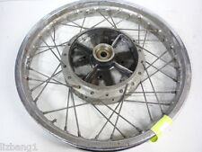 YAMAHA R3 350 FRONT TYRE /& TUBE 3.00x18 47P 3.00-18 300-18 CST Ribbed