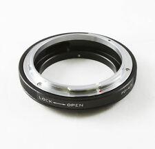 Makro Canon FD Objektivadapter für Olympus Four Thirds 4/3 Adapter E-3 30 300
