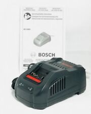 Original Bosch BC1880 18V Li-Ion Rapid Charger - Replaces BC660 BRAND NEW NO TAX