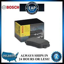 For 2006-2010 VW Touareg V6 V8 V10 Bosch Euro Rear Disc Brake Pad Set New