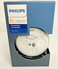 Philips hue Tap Remote Switch * White * Smart Home Lighting * Ships Same Day