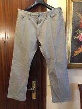 """SPRINGFIELD Pantalon Vaquero Cotton """"Talla 46 Algodon W36 Algodon Prelavado"""