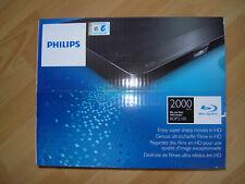 Philips BDP 2100 / 12 Blu-ray Player mit Full HD ~ NEU !