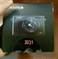 MINT Fujifilm X Series XQ1 12.0MP Digital Camera in BOX