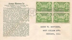 785 1c Army, Munprint cachet in green [051121.1240]