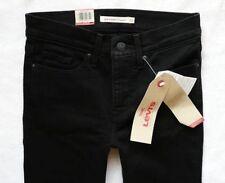 Levi's Indigo, Dark wash High Rise Jeans for Women