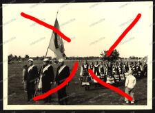Cieszanów-Lubaczów-1940-Polen-Ukrainische Freiheits Bewegung-Frauen-Tracht-263