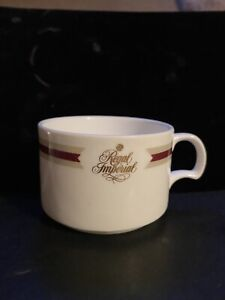 "VINTAGE NORTHWEST AIRLINES ROYAL DOULTON ""REGAL IMPERIAL"" CUP"
