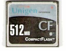 Compact Flash ( CF ) 512 MB Alta Velocità