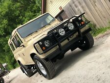 1984 Land Rover Defender 5 Door