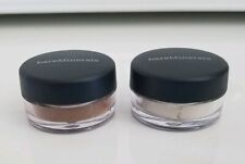 New * BareMinerals * Mineral Loose Eyeshadow * CLASSIC & WHITE GOLD * 0.01oz