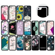 Goma Protectora Paragolpes Estuche/cubierta para iPhone 5 5s SE 6 6s 7 Plus/Mármol