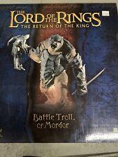 LOTS Battle Troll Of Mordor