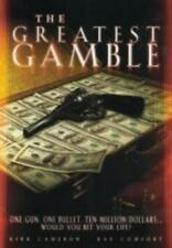The Greatest Gamble (DVD) NEW
