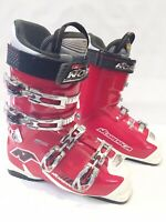 Nordica 27.5 Comfort Fit red Dual Density HP Slide-IN 305 mm 260-265 Ski Boots
