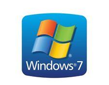 Microsoft Windows 7 Unlimited install DVD 64 bit, For reinstall