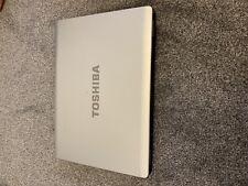 Toshiba Satellite L300-20D System Unit Laptop Untested Spares Repairs