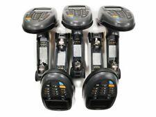 Lot of 5 Motorola Symbol Mt2070 Mcl Batch Mobile Handheld Barcode Scanners