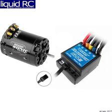 Associated 294C Reedy Blacbox 600Z ESC/Sonic 540-FT 13.5 Combo
